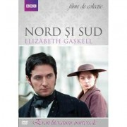North and South: Daniela Denby-Ashe,Richard Armitage,Sinead Cusack etc - Nord si sud (DVD)