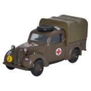 Oxford Diecast 76TIL008 OO Gauge 1:76 Scale Austin Tilly 1st Polish Army Division