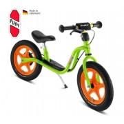 sări cu frână PUKY elev bicicletă LR 1 BR verde