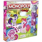 Hasbro Planszowa HASBRO Monopoly My Little Pony Junior B8417