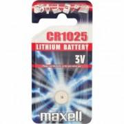CR 1025 Lítium gombelem 3V