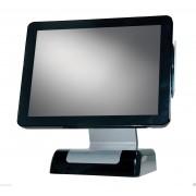 SAM4s Titan All-in-one 2GB RAM Restaurant Touch POS Terminal MSR
