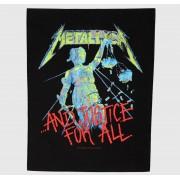 Petic mare Metallica - And Judiciary For All - RAZAMATAZ -BP946