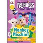 DK Readers Level 2: Fingerlings: Monkey Mischief, Paperback/Tori Kosara