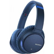 Sony WH-CH700N Wireless Noise Canceling Headphones, Azul, B