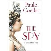Spy, Paperback/Paulo Coelho