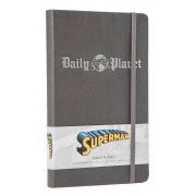 Insight editions Superman carnet de notes Daily planet