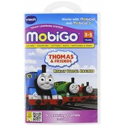 VTech MobiGo Software Cartridge - Thomas & Friends