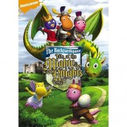 The Backyardigans: Tale of the Mighty Knights DVD