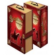 Geen Sinterklaas boek kado verpakking