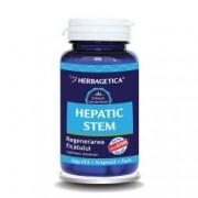 Hepatic Stem Herbagetica 60cps