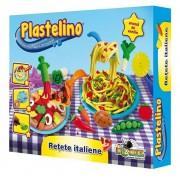 Plastelino - Retete italiene