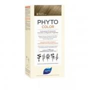 Ales Groupe Italia Spa Phyto Phytocolor 9 Biondo Chiariss 1 Latte + 1 Crema + 1 Maschera + 1 Paio Di Guanti