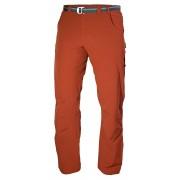 Pantaloni Warmpeace Torg II - Portocaliu