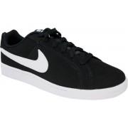 Nike Court Royale 819801-011, Mannen, Zwart, Sportschoenen maat: 44.5 EU