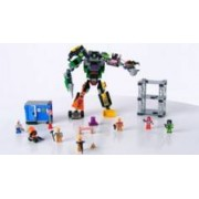 Hasbro Pack Kre-o Transformers : Destruction Site Devastator (36951)