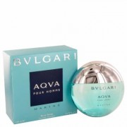 Bvlgari Aqua Marine For Men By Bvlgari Eau De Toilette Spray 3.4 Oz