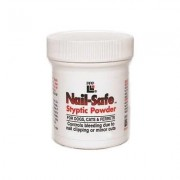 Professional Pet Products Nail-Safe Dog, Cat & Ferret Styptic Powder, 6-oz bottle