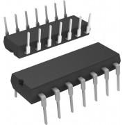 Circuit integrat liniar TL 074 CN