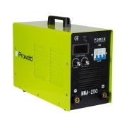 ProWeld - MMA-250 - Invertor sudura MMA, 250 A, 5 mm, display digital, trifazat