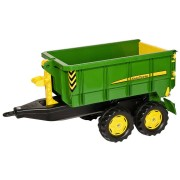 Rolly Toys Remolque rollyContainer John Deere