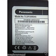 ORIGINAL PANASONIC P31 MOBILE BATTERY TCSP2000AA Battery For P31 In 2000mAh with 1 month warantee