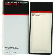 Porsche design sport eau de toilette 50ml spray