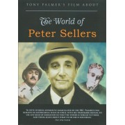 Tony Palmer's Film About the World of Peter Sellers [DVD] [1971]
