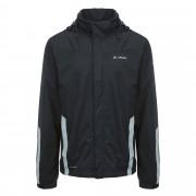 Vaude Luminum Jacket Männer - Regenjacke - schwarz