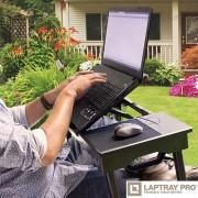 Masuta portabila pentru laptop