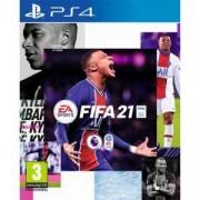 ИГРА FIFA 21 Standart Edition ЗА PLAYSTATION 4 - PS4 / PS5 (Pre Order)