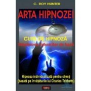 Arta hipnozei - C. Roy Hunter