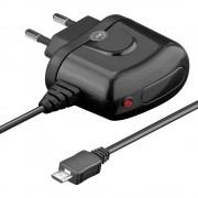 USB punjač za unutarnje prostore Goobay 43651 izlazna struja (maks.) 2000 mA 1 x mikro USB pogodan za Raspberry Pi