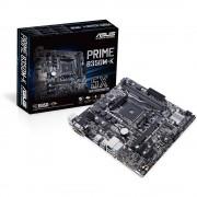 Matična ploča Asus PRIME B350M-K Baza AMD AM4 Faktor oblika Micro-ATX Set čipova matične ploče AMD® B350