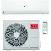 Aparat de aer conditionat Kyato-09HC32, Inverter, 9000 BTU, Filtru ioni argint, I feel, Eco, I set (Alb)