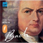 Video Delta Very Best Of Bach - Very Best Of Bach - CD