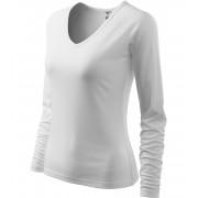 ADLER Elegance Dámské triko 12700 bílá XL