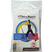 Thera-Band gumiszalag ezüst speciális erős 1,5m