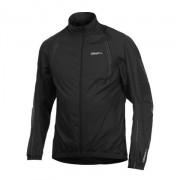 Craft Active Bike Convert Long Sleeved Jacket Black 1900701