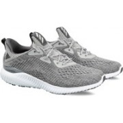 ADIDAS ALPHABOUNCE EM M Running Shoes For Men(Grey)