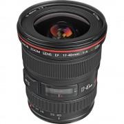 Canon EF 17-40mm Obiectiv Foto DSLR F4L USM