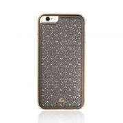 Husa Protectie Spate Occa Ferragamo Gray pentru Apple iPhone 6 / 6S