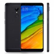 xiaomi redmi 5 mas 5.99 pulgadas 18: 9 pantalla completa del telefono snapdragon 625 octa-core 4000 mah 3 GB RAM 32 GB ROM - negro