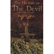 The History of the Devil: With 350 Illustrations, Paperback