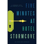 Five Minutes at Hotel Stormcove, Paperback/E. D. E. Bell