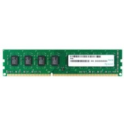 Memorie Apacer Value DG.04G2K.KAM, DDR3, 1x4GB, 1600MHz, CL11, UNBUFFERED