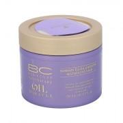 Schwarzkopf BC Bonacure Oil Miracle Barbary Fig & Keratin Haarmaske für trockenes und brüchiges Haar 150 ml für Frauen