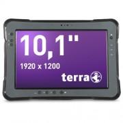 Wortmann AG TERRA PAD 1090 Industry 128GB Black tablet