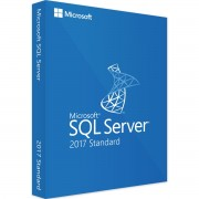 Microsoft SQL Server 2017 Standard 1 User CAL