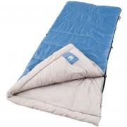 Bolsa De Dormir Sun Ridge 83 Cm X 190 Cm Azul Rey 2000016328 COLEMAN